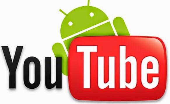 Download Youtube video Ke Galeri Hp