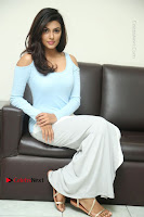 Anisha Ambrose Latest Pos Skirt at Fashion Designer Son of Ladies Tailor Movie Interview .COM 1211.JPG