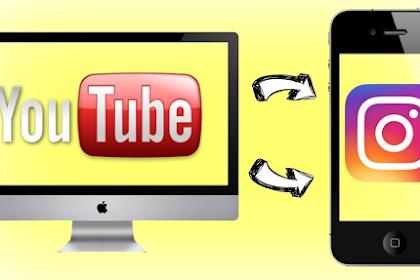 Aplikasi Download Youtube dan Instagram Terbaik di Android