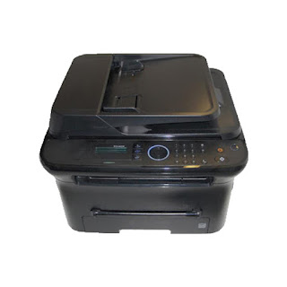 Samsung Printer SCX-4623F Laser Multifunction Mono
