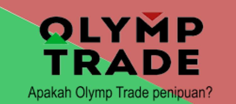 Olymptrade Diblokir