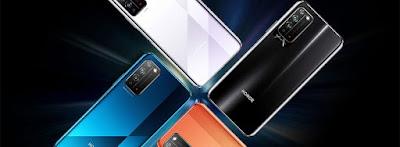 سعر ومواصفات Honor X10 5G الجديد