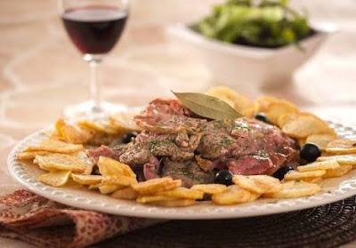 Bife-de-vaca-á.portuguesa