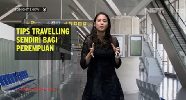 tips traveling solo buat wanita