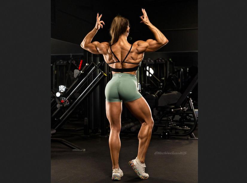 Body Shaping Exercise Secrets for Women (Part 1)