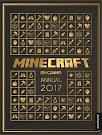 Minecraft Minecraft Annual 2017 Book Item