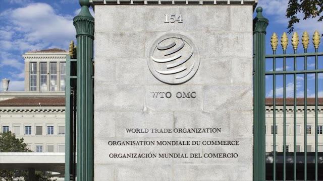 Venezuela denuncia ante OMC prácticas ilegales de EEUU y Colombia