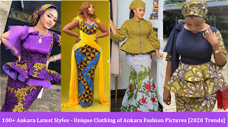 Ankara Latest Styles