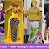 100+ Ankara Latest Styles - Unique Clothing of #Ankara Fashion Pictures [2020 Trends]