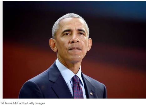 Malik Obama claims Barack grew to be a ruthless snob when he