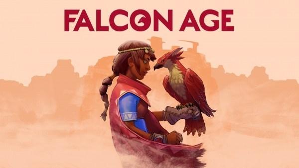 Falcon Age Full İndir