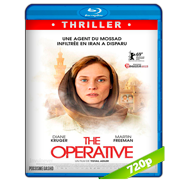 The Operative (2019) BRRip 720p Subtitulada