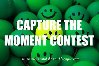 CAPTURE THE MOMENT CONTEST