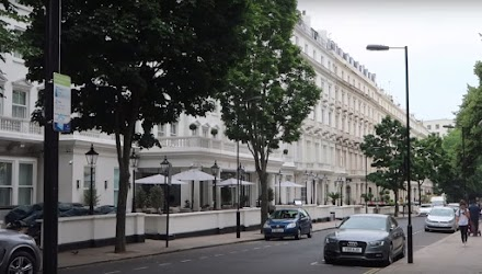 Die Fake Häuser in London | London's Fake Houses - Trash Knowledge vom Feinsten