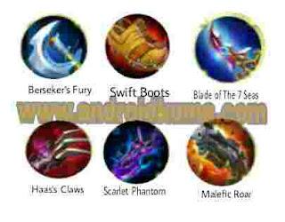 Build-item-terkuat-sun-mobile-legends-meningkatkan-attack-untuk-mendapatkan-penta-kill