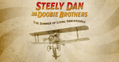 Steely Dan & The Doobie Brothers are coming to Denver