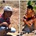 VÍDEO: Homem se diz ser de Ibipitanga está é encontrado em Livramento-BA
