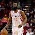 Los 30 puntos de Harden no son suficientes para los Rockets (109-116)