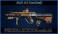AUG A3 GunZeeD