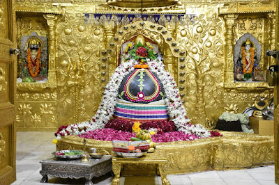 Somnath Temple Live Darshan: Somnath Jyotirlinga Live Aarti and Timings