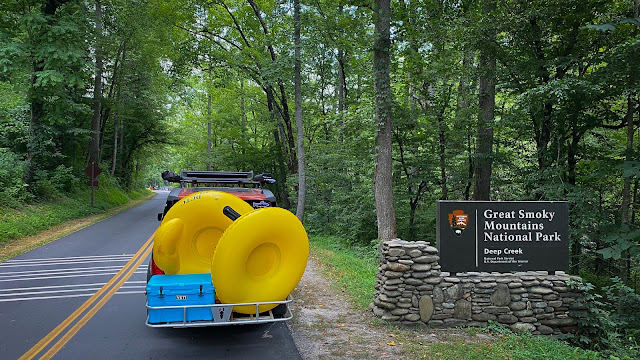 THE ROAD TO 300K - Cheap Thrills on Deep Creek