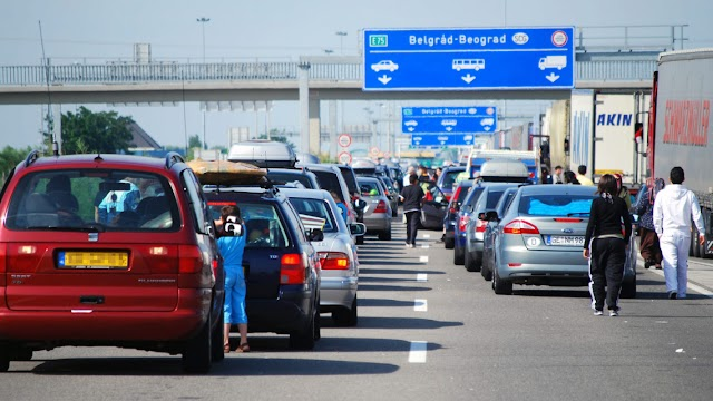 Tíz uniós tagország vámosainak szerveztek képzést Röszkén