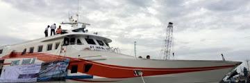 Nih Dia Kapal Baru ke Kepulauan Seribu dan Harga Tiketnya
