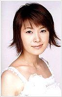 Kobayashi Sanae