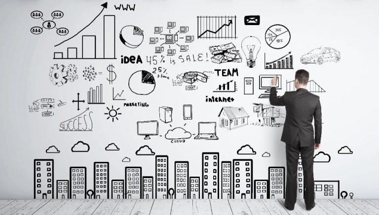 Marketing inmobiliario, nuevas técnicas de captación y venta por Internet