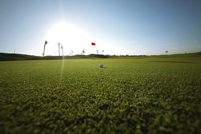 FLC Sầm Sơn Golf Links 01
