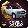 Driving Academy - Car School Driver Simulator 2018