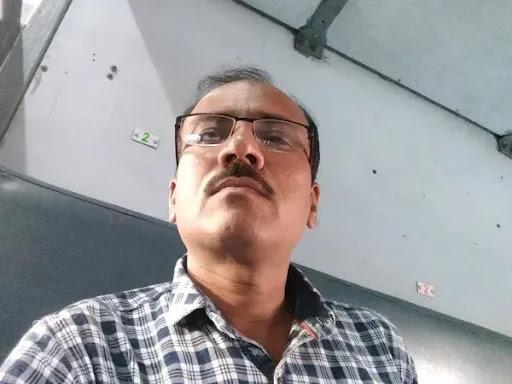 "Anil Sahu, CEO of ""Education Today"""