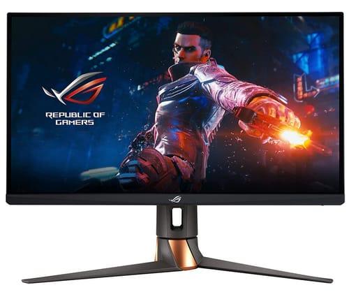 ASUS ROG Swift PG279QM 1440P WQHD Gaming Monitor