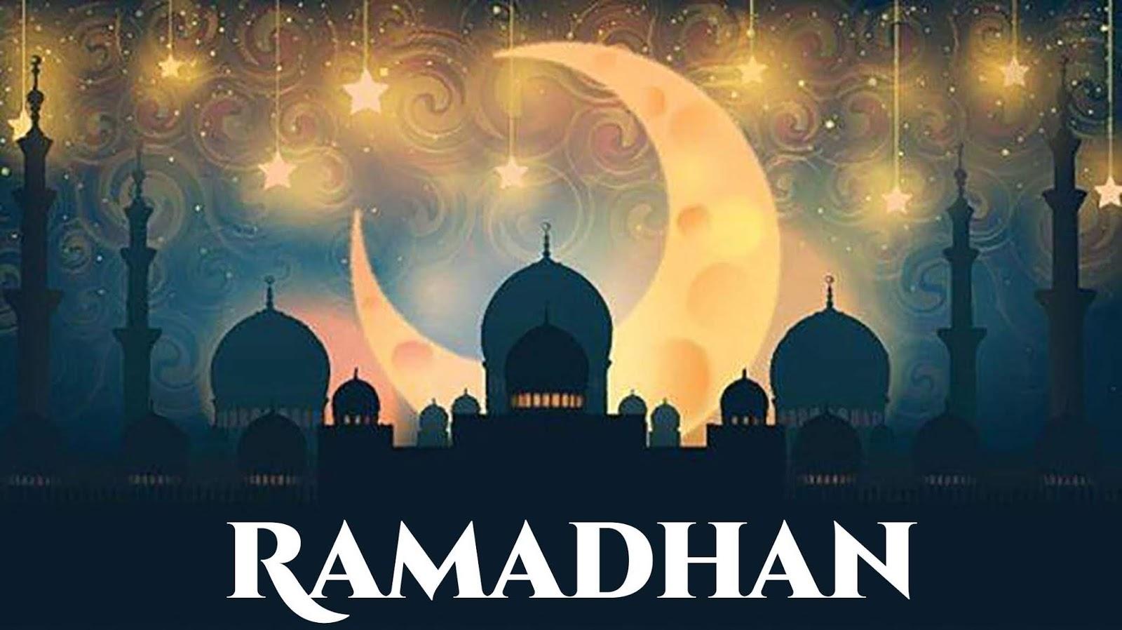 Tingkatkan Keimanan Saat Ramadhan dengan Tetap di Rumah