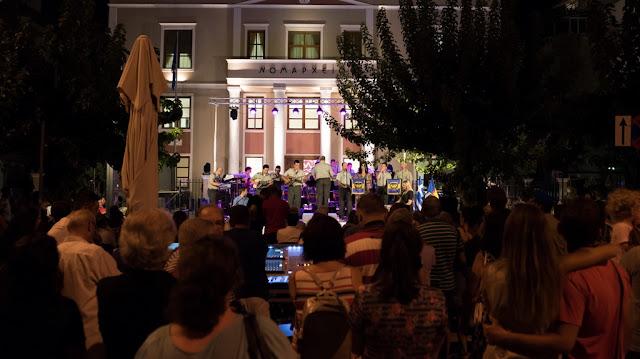 """Μάγεψε το κοινό της Αλεξανδρούπολης το """"Μουσικό Οδοιπορικό"""" του Δ' Σώματος Στρατού"""
