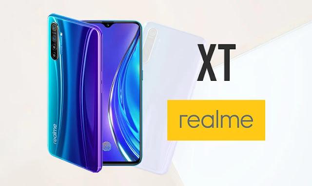 سعر و مواصفات Realme XT المميزات و العيوب
