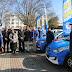 Nueva flota de vehículos municipales reforzará seguridad en Osorno