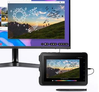 مواصفات تابلت سامسونج جالاكسي Samsung Galaxy Tab Active Pro شديدة التحمل مقاوم للصدمات مواصفات و مميزات سامسونج جالاكسي تاب أكتيف برو Galaxy Tab Active Pro