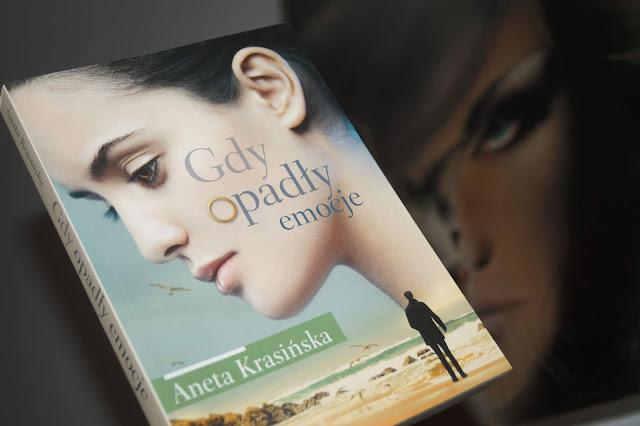 """""""Gdy opadły emocje"""" Aneta Krasińska"""