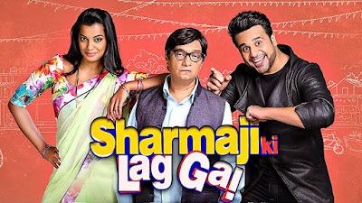 Sharmaji Ki Lag Gai Full Movie Download 480p 720p Direct Download Link