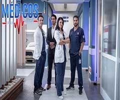 Ver telenovela medicos linea de vida capítulo 18 completo online