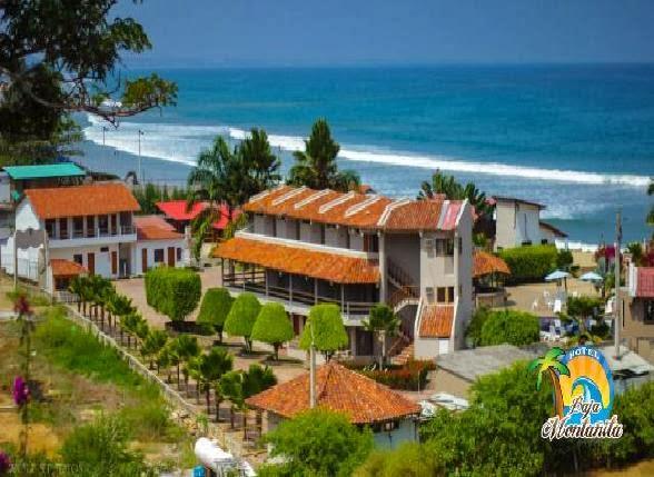 Hoteles Monta U00f1itas Ecuador