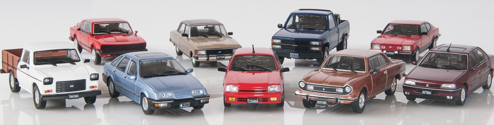 autos inolvidables argentinos años 80 90