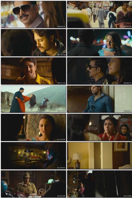 Download Once Upon a Time in Mumbai Dobaara! (2013) Full Movie Download 480p 720p HDRip    MoviesBaba