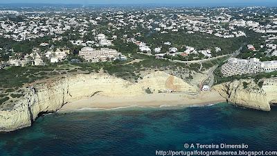 Praia de Centeanes