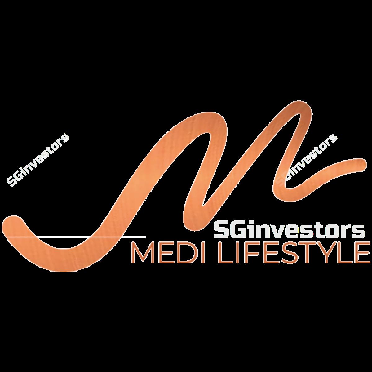 MEDI LIFESTYLE LIMITED (SGX:5TN) @ SGinvestors.io