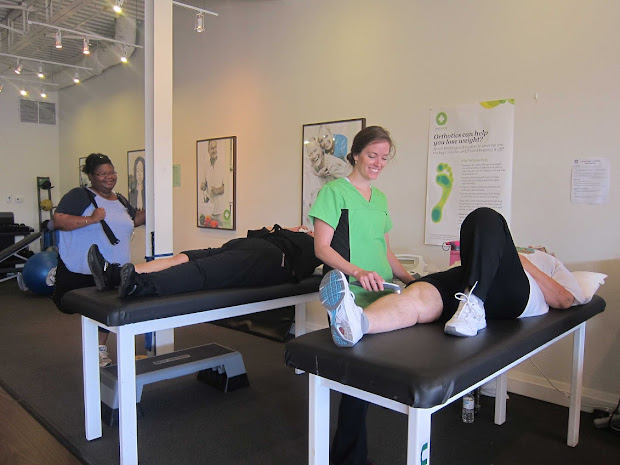 Pickering Institute Physiotherapy