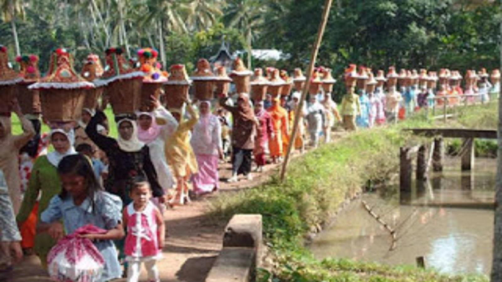 Good Governance dalam Sistem Kekerabatan Matrilineal di Minangkabau