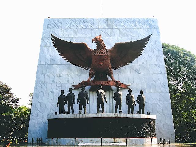 Destinasi Wisata Jakarta Timur - Warisan & Budaya