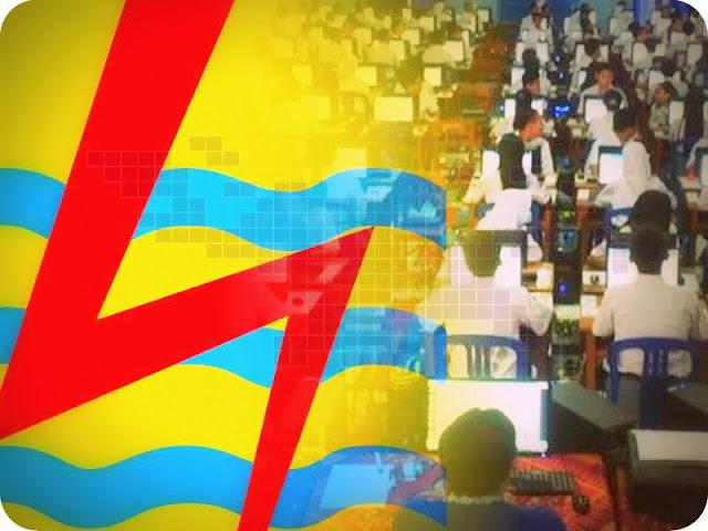 DPRD Kota Sorong Harapkan PLN Tak Padam Listrik saat UNBK